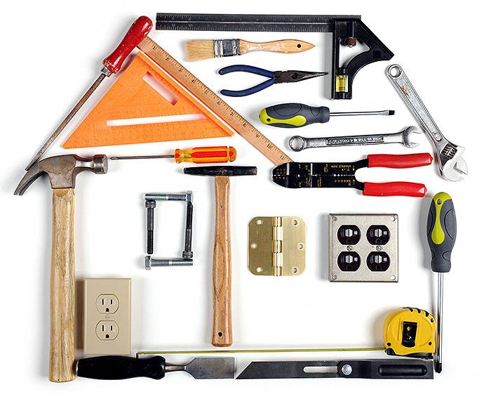 ремонт домов в рузе